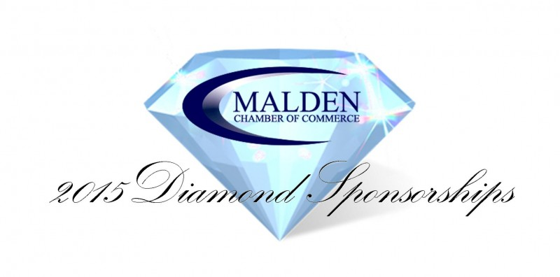 2015 Diamond Logo