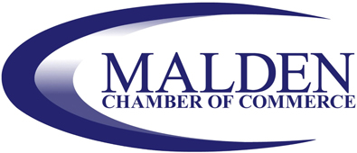 Malden Chamber of Commerce Logo