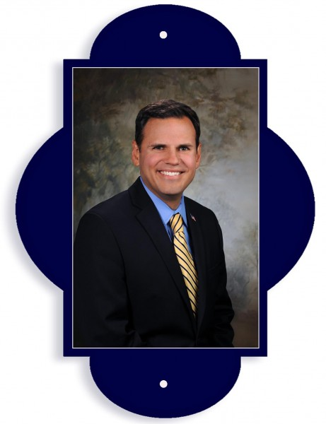 Mayor Gary Christenson