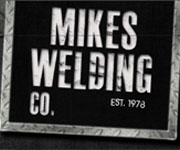 Mikes Welding